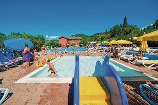 Hotelbild von Camping Serenella