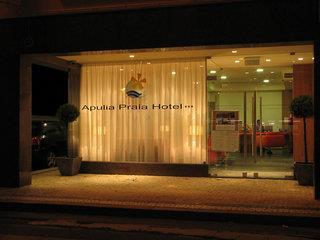 Hotelbild von Apulia Praia