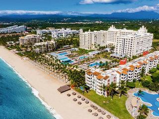 Hotelbild von Riu Vallarta