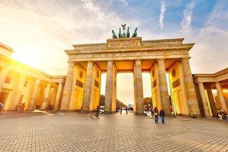Hotelbild von First Class Erlebnis Hotel & Restaurant Flora