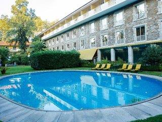 Hotelbild von Grao Vasco