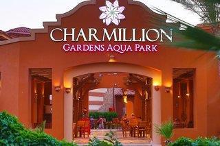 Charmillion Gardens Aqua Park  4*, Nabq Bay (Sharm el Sheikh) ,Egypt