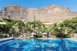Hotelbild von Residencial El Llano