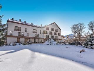 Hotelbild von Tyrol Sporthotel Innichen