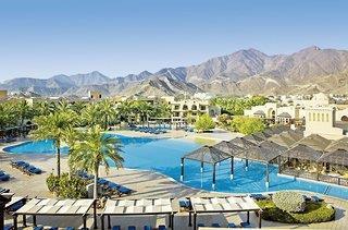 Hotelbild von Miramar Al Aqah Beach Resort