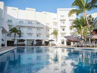 Holiday Inn Cancun Arenas 4*, Cancún ,Mexiko