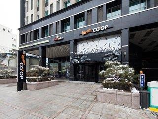 Western Co-op Hotel & Residence Dongdaem