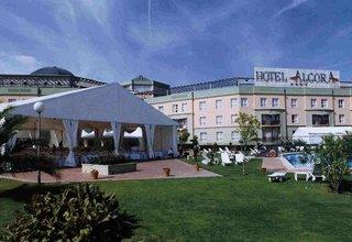 Hotelbild von Ilunion Alcora Sevilla Hotel