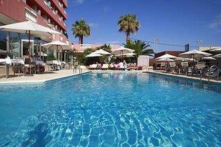 Hotelbild von FERGUS Paraiso Beach