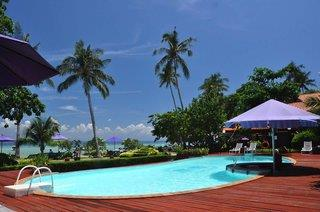 Phi Phi Erawan Palms Resort