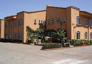 Hotelbild von Casa Conde Hotel & Suites