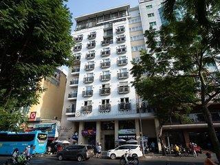 Vien Dong 3*, Ho Chi Minh City (Saigon) ,Vietnam