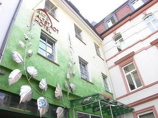 Altstadthotel Arte Sure Hotel Collection By Best Western