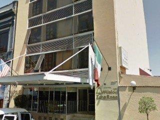 Mision Express Zona Rosa 3*, Mexico City ,Mexiko