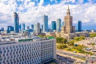Metropol 3*, Warschau ,Poľsko