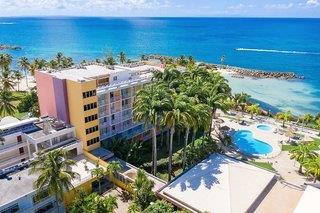Karibea Beach Hotel Gosier - Hotel Clipper & Prao & Salako 3*, Gosier (Grande-Terre - Île Guadeloupe) ,Guadeloupe