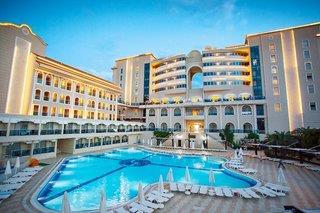 Hotelbild von Sultan of Side