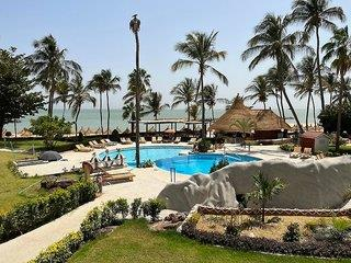 Palm Beach 3*, Saly (M´Bour) ,Senegal