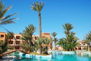 Vincci Safira Palms 4*, Oase Zarzis ,Tunisko