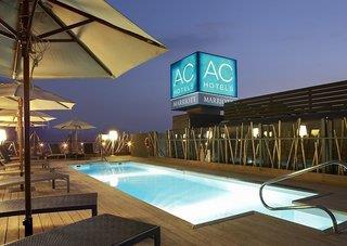 Hotelbild von AC Alicante by Marriott