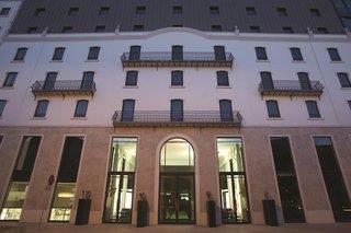 Hotelbild von DoubleTree by Hilton Lisbon - Fontana Park