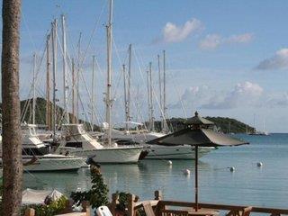 Catamaran Hotel Marina 3*, Falmouth Harbour (Insel Antigua) ,Antigua a Barbuda