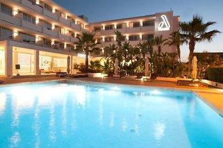 Hotelbild von Anfora