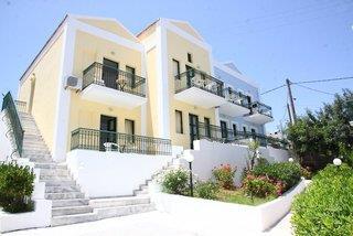 Hotelbild von Camari Garden Hotel Apartments