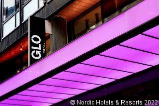 Hotelbild von GLO Hotel Helsinki Kluuvi