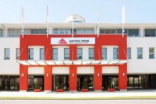 Hotelbild von Austria Trend Salzburg West