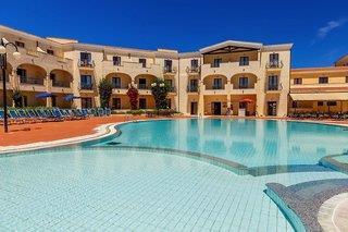Hotelbild von Blu Hotel Morisco Village