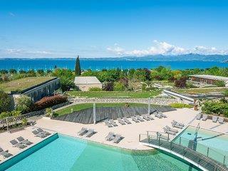 Hotelbild von Parc Hotel Germano Suites
