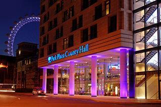 Hotelbild von Park Plaza County Hall