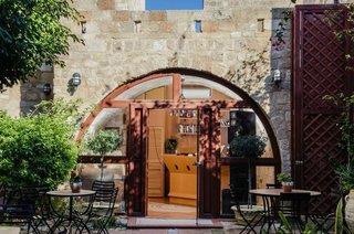 Avalon Boutique Hotel 4*, Rhodos Stadt (Insel Rhodos) ,Grécko