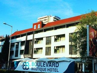 Boulevard Boutique Hotel