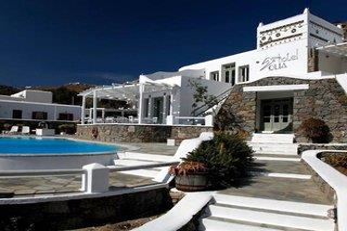 Hotelbild von Olia