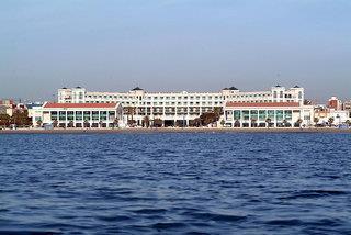 Hotelbild von Hotel Balneario Las Arenas