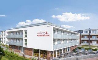 Hotelbild von Hafen Büsum