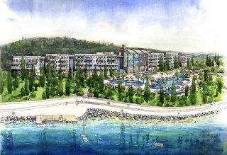 Hotelbild von Monte Mulini