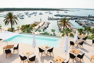 Hotelbild von Hotel Honucai