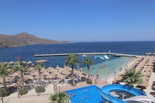 Hotelbild von Delta Hotels Bodrum