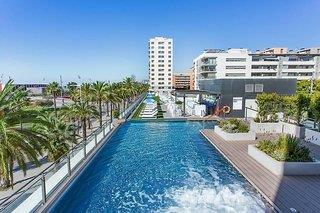 Hotelbild von Occidental Atenea Mar - Erwachsenenhotel