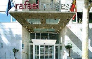 Hotelbild von Rafaelhoteles Ventas