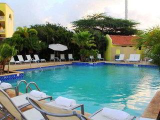 Brickell Bay Beach Club & Spa - Erwachsenenhotel 4*, Palm Beach (Insel Aruba) ,Aruba