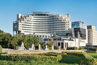 Hilton Kayseri 5*, Kayseri ,Turecko