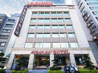 Hsuan Mei Hotel 4*, Taipei ,Taiwan