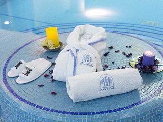 Hotelbild von Grand Hotel Duca d´Este