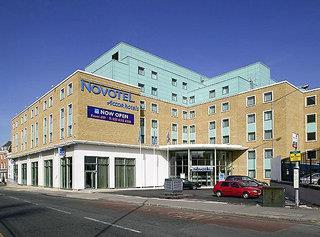 Hotelbild von Novotel London Greenwich