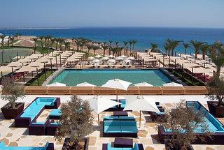 Le Meridien Dahab Resort in Dahab, Ägypten