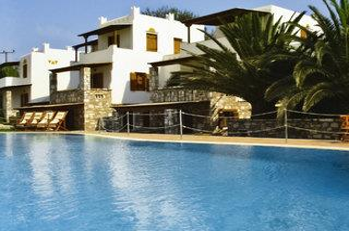 Villa Romantica 4*, Aghia Anna (Insel Naxos) ,Grécko
